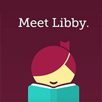 Live-brary Overdrive Libby App