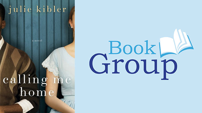 BookGroup May 10: Calling Me Home