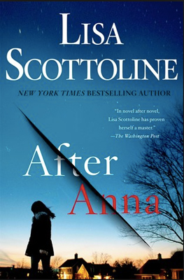 After Anna By Lisa Scottoline 263×400