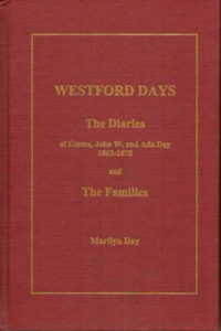 Westford Days by Marilyn Day