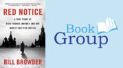 Book Group September 13: Red Notice