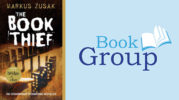 Book Group February 14: The Book Thief