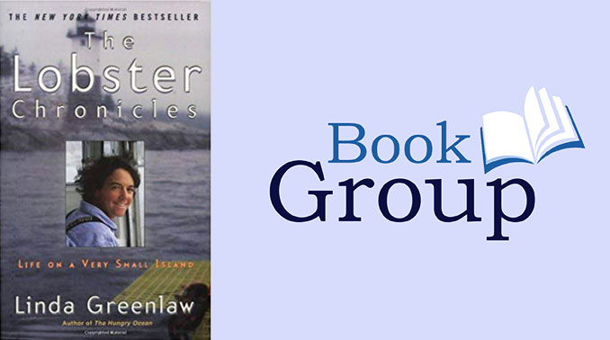 Book Group March 14: The Lobster Chronicles