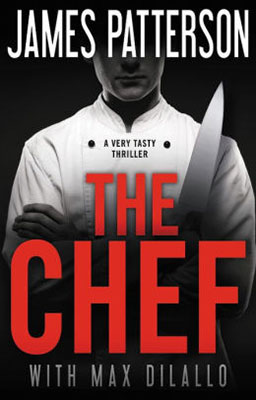 the-chef-james-patterson