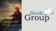 Book Group June 13: The Lighthouse Keeper's Daughter