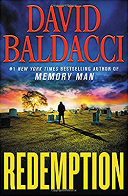Redemption David Baldacci