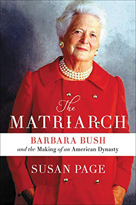 The Matriarch Susan Page