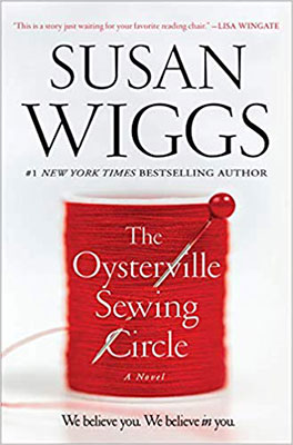 The-Oysterville-Sewing-Circle-Susan-Wiggs