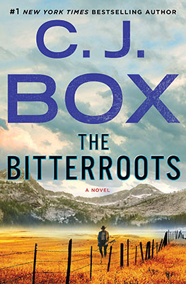 the-Bitterroots-CJ-Box