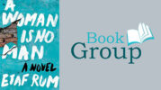 Book Group Jan 8: A Woman Is No Man
