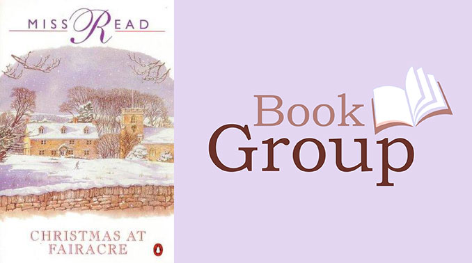 Book Group Dec 11: Christmas At Fairacre