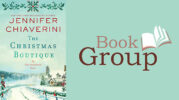 Book Group Dec 11: The Christmas Boutique