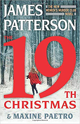 The-19th-Christmas_James-Patterson